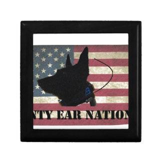 PEN Flag Gift Box