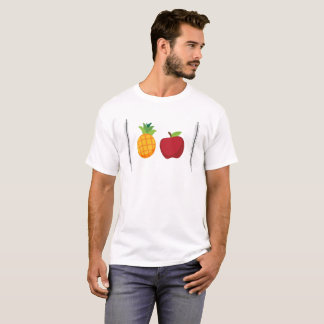 Pen Pinapple Apple Pen T-Shirt