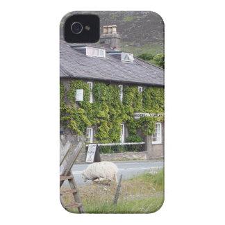 Pen-Y-Gwryd Hotel, Wales, United Kingdom iPhone 4 Case