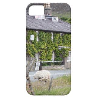 Pen-Y-Gwryd Hotel, Wales, United Kingdom iPhone 5 Cover