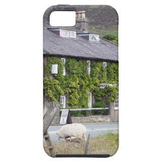 Pen-Y-Gwryd Hotel, Wales, United Kingdom iPhone 5 Covers
