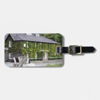 Pen-Y-Gwryd Hotel, Wales, United Kingdom Luggage Tag