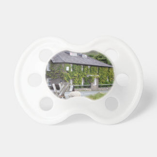 Pen-Y-Gwryd Hotel, Wales, United Kingdom Pacifier
