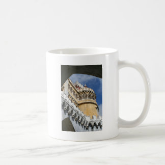 Pena Castle, Sintra, Portugal Coffee Mug