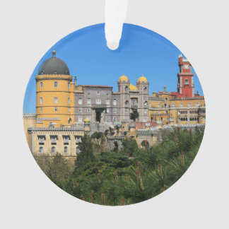 Pena Palace, Sintra, Portugal Ornament