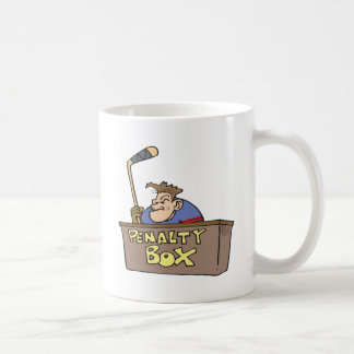 Penalty Box Coffee Mug