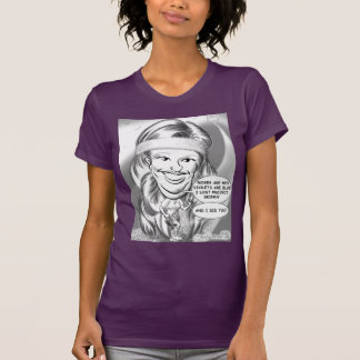 Penalty Caricature T-Shirt 13a