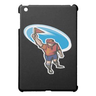 Penalty Flag Case For The iPad Mini