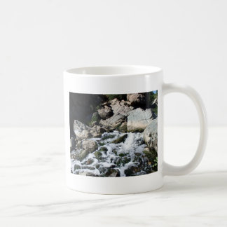 Penasquitos Waterfall Coffee Mug