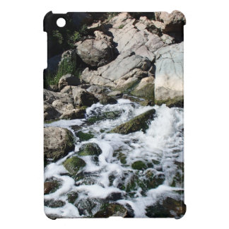 Penasquitos Waterfall iPad Mini Cases