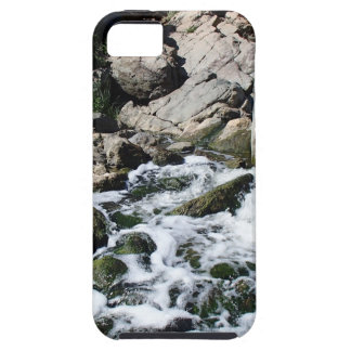 Penasquitos Waterfall iPhone 5 Cover