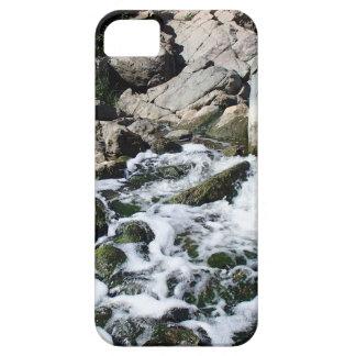 Penasquitos Waterfall iPhone 5 Covers