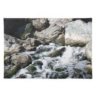 Penasquitos Waterfall Placemat