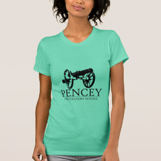 Pencey Cannon T-Shirt