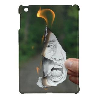 Pencil Vs Camera - Scream Cover For The iPad Mini