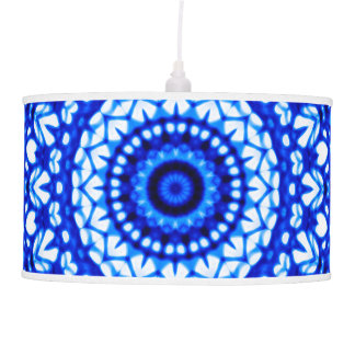 Pendant Lamp Mandala Mehndi Style G403