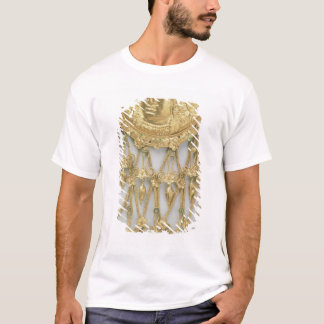 Pendant with the head of Athena Parthenos T-Shirt