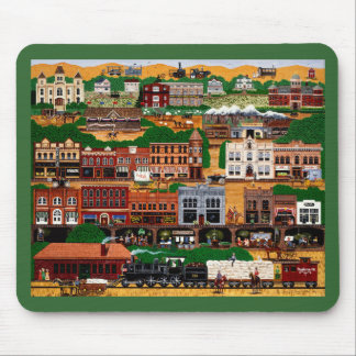 Pendleton The Wild West Mouse Pad