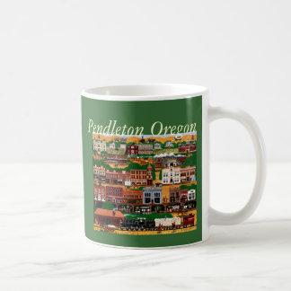 Pendleton The Wild West Coffee Mug