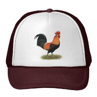 Penedesenca Rooster Trucker Hat