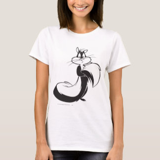 Penelope Grabbing Tail T-Shirt