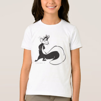 Penelope Posing T-Shirt