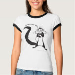 Penelope Scary T-Shirt