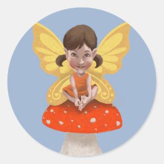 Penelope Stickers