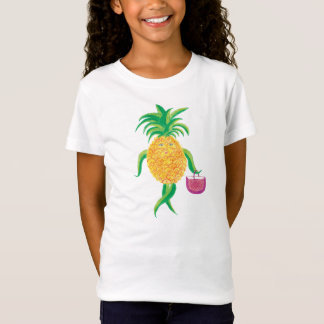 Penelope the pineapple T-Shirt