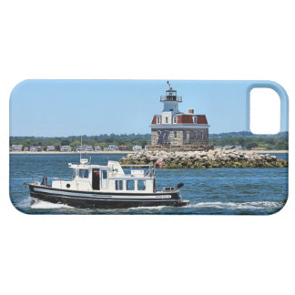 Penfield Reef Lighthouse, CT iPhone Case 5/5s