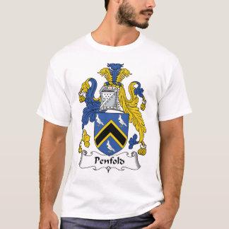 Penfold Family Crest T-Shirt