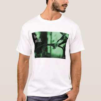 Pengi Apados Be Still nightshirt T-Shirt