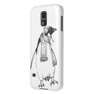 Penguim Galaxy S5 Covers
