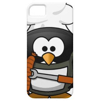 penguin-160159_640 iPhone 5 case