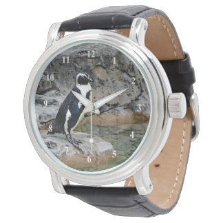 Penguin 605 Watch