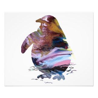 Penguin Art Art Photo