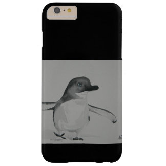 Penguin Barely There iPhone 6 Plus Case