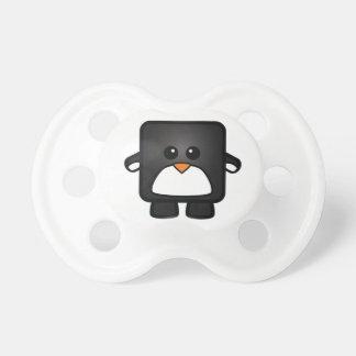 Penguin Binky Pacifier