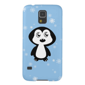 Penguin Cases For Galaxy S5