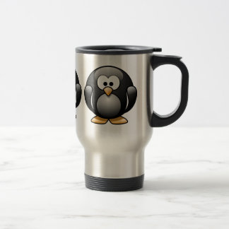 Penguin Coffee Cup