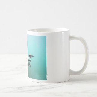 Penguin Coffee Mug