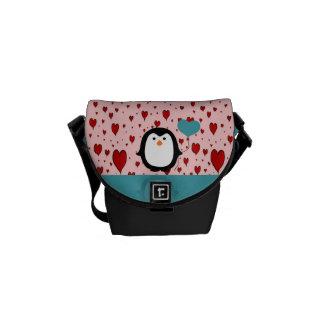 Penguin Commuter Bags