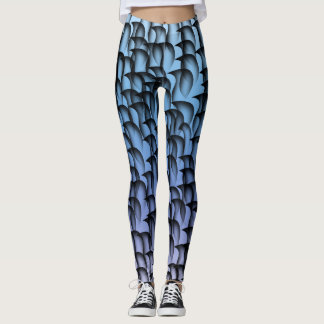 PENGUIN CONVENTION LEGGINGS