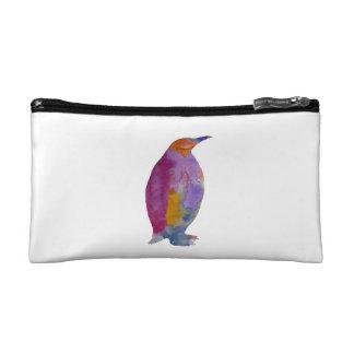 Penguin Cosmetic Bag