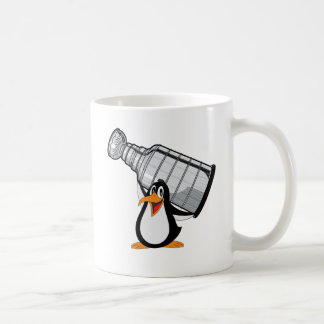 Penguin Cup Coffee Mug