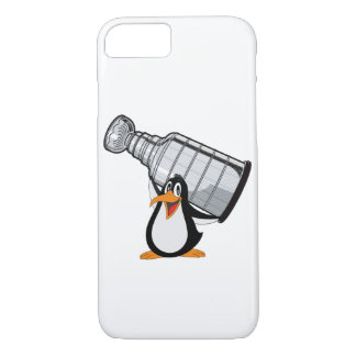 Penguin Cup Phone Cover