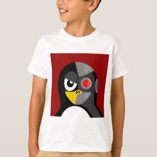 Penguin Cyborg T-Shirt