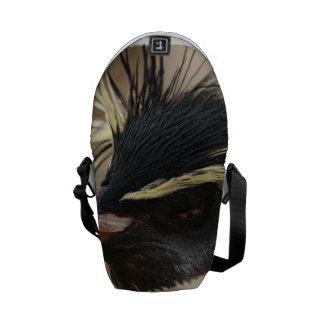 Penguin Designs Courier Bag