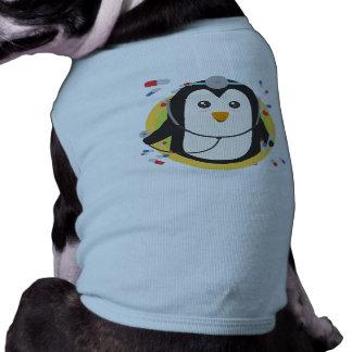 Penguin doctor in circle Z2j5l Shirt