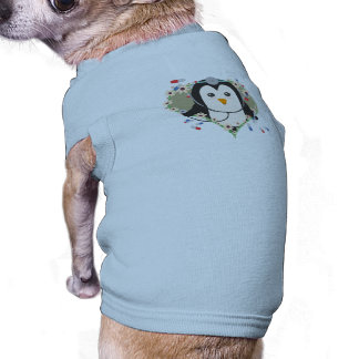 Penguin doctor with flower heart Zuq99 Shirt